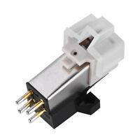 Nadel Stylus Nadel Tonabnehmersystem für Plattenspieler Universal Ersatz