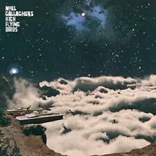 """NOEL GALLAGHER - IT'S A BEAUTIFUL WORLD: REMIXES - NEW MONOCHROME 12"""" EP (RSD 20"""