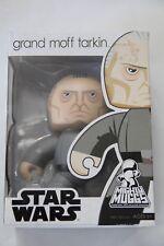 Hasbro Star Wars Mighty Muggs Grand Moff Tarkin Vinyl Minty Sealed NEW