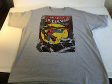 THE AMAZING SPIDER-MAN T-Shirt (2XL) NEW!