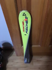 Fischer RC4 Race Jr. Skis Youth 70cm NEW