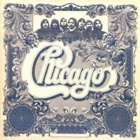 *NEW* CD Album Chicago - Chicago VI (Mini LP Style Card Case)