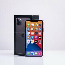 Apple iPhone 11 Pro Max Space Grey 64GB Unlocked Smartphone