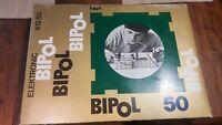 BIPOL 50 jEUX électronique des année 70