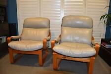 2 Vintage Tessa Armchairs