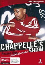 Chappelle's Show - Uncensored : Season 1