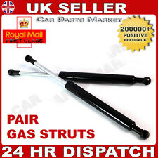 Pair of Tailgate Gas Struts for Nissan Micra K11  1992 - 2003