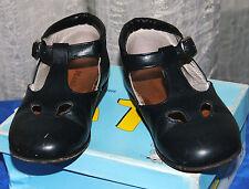scarpe BEBE' BAMBINO BIMBO N° 23 IN PELLE