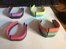 For Fitbit Flex New Lg Band Replacement Wrist Bands, , lot of 9 Mixed colors #2