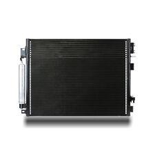 Condenser AC  Fits CHRYSLER 300 06-16; DODGE CHALLENGER, CHARGER 09-10