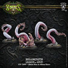 Hordes: Legion of Everblight Hellmouth Unit PIP 73099