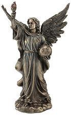 """13.75"""" Archangel Jofiel Jophiel Statue Figurine Figure Religious San Saint"""