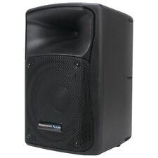American Audio Els ir 8BT activo con pilas Altavoz Bluetooth USB Fiesta Dj