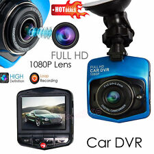 NICE HD 1080P Car DVR Camera HDMI Video Dash Cam Recorder Night Vision G-sensor