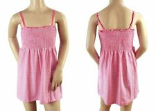 Striped Sleeveless Strappy/Cami T-Shirts, Top & Shirts (2-16 Years) for Girls