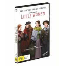 Little Women - DVD Region 2 4 5