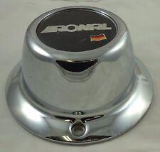 Ronal Wheels Chrome Custom Wheel Center Cap Caps