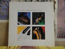 ARTFUL BALANCE COLLECTION VOL 1 - LP ABI-7201 WALDMAN DREAMSTREET DICOLA LUBBOCK