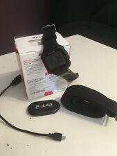 POLAR RC3 GPS + bandas cardio + Sensor H3