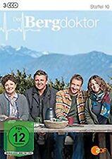 Der Bergdoktor Staffel 10 NEU OVP 3 DVDs