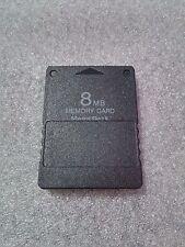 Tarjeta de memoria (8 MB) para PS2 Playstation 2