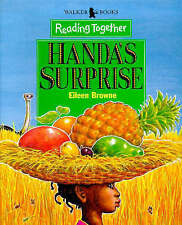 Handa's Surprise (Reading Together), Eileen Browne | Paperback Book | New | 9780