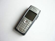 Nokia 6230i optisch wie Neu Simlockfrei 12 Monate Gewähr Blitzversand mit DHL