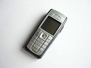 Nokia 6230i optisch TOP Zustand Simlockfrei 12 Monate Gewähr Blitzversand