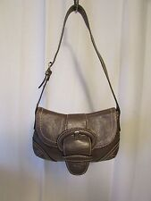 Bag Kesslord Leather Taupe