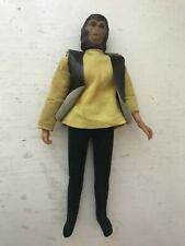 Vintage Mego Planet Of The Apes Series Action Figure Custom Yellow Shirt