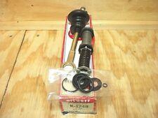 1973 1974 1975 Ford 3/4 Ton Truck F250 master cylinder rebuild kit K-1249 NOS!
