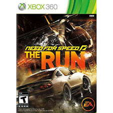 NEED FOR SPEED THE RUN [T] DISC ONLY