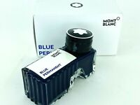 Montblanc Ink 60ml 107756 Permanent Blue Fountain Pen Bottle Calligraphy Quill