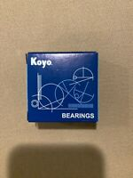 """New In Box, Koyo RC-061008-PB Needle Bearing Cup, 3/8"""" ID, 5/8""""OD, 1/2"""" W"""