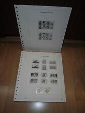 KABE BI-COLLECT Bund 1990-1994 Bi-OF, komplett für postfrisch+gestempelt (1002)