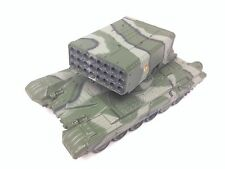 1:72 CHAR MILITAIRE WW2 TOS-1 Buratino Russia-22