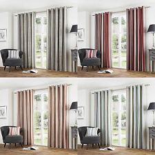 Curtina Eyelet Top Curtains