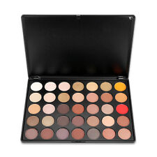 32 Colors Pro Shimmer Highlighter Eyeshadow Eye Shadow Powder Makeup Palette Kit