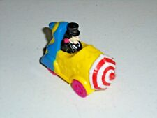 Vintage 1991 DC Comics Batman Penguin Roto Roadster Umbrella Car McDonalds Toy