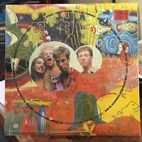 THE UPLIFT MOFO PARTY PLAN THE RED HOT CHILI PEPPERS VINYL LP 180 GRAM