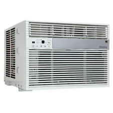Danby 12000 BTU 3-Speed Window Air Conditioner with Remote   #DAC120BEUWDB