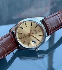 Vintage 1973 Rolex Oysterdate Precision Watch 6694 | Excellent Condition