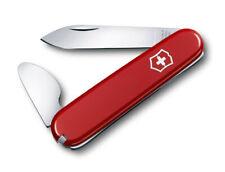 🌟🌟🌟 0.2102 VICTORINOX SWISS ARMY KNIFE 84MM WATCH OPENER 4 FUNCTIONS TOOL 🌟