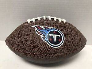 2018 Youth NFL Tennessee Titans Football New No Box