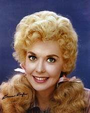 "Beverly Hillbillies Donna Douglas 14 x 11"" Photo"