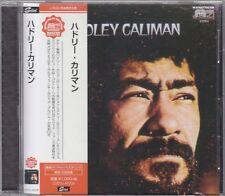 HADLEY CALIMAN - same CD japan edition