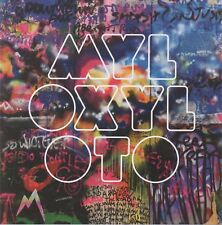 COLDPLAY - Mylo xyloto - CD album