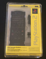 Sony Playstation 2 DVD Remote Control PS2