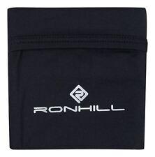 Ronhill Stretch Wrist Pocket All black size M-L