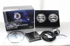 Genuine MINI L.E.D Daytime Running Lights 63122338554 SPECIAL OFFER